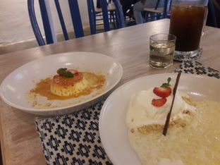 Foto 3 - Makanan di La Costilla oleh Isnani Nasriani