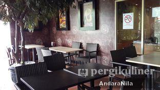 Foto 5 - Interior di Cuppa Coffee Inc oleh AndaraNila