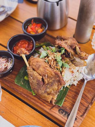 Foto 2 - Makanan di Gioi Asian Bistro & Lounge oleh mouthofindonesia