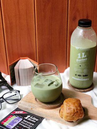 Foto 2 - Makanan di Yoshinoya oleh Ghea Artha