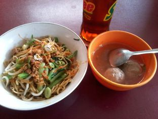 Foto - Makanan di Mie Ayam Bangka Asan oleh Review Dika & Opik (@go2dika)