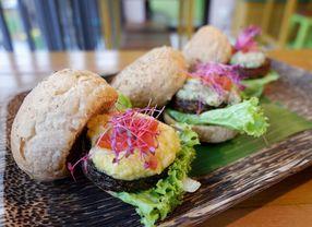 9 Restoran Vegetarian di Jakarta dengan Makanan yang Sehat dan Enak