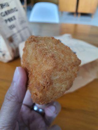 Foto review TAGAR (Tahu Garing) oleh Amrinayu  2