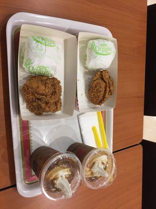 Foto review KFC oleh Yohanacandra (@kulinerkapandiet) 2
