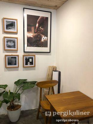 Foto review Flying Goat Coffee oleh April Prabowo 2