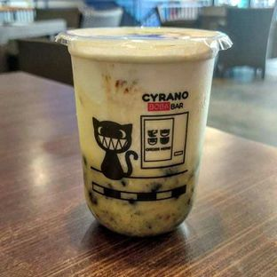 Foto 3 - Makanan di Cyrano Cafe oleh Go Febrina || IG: @goeonb