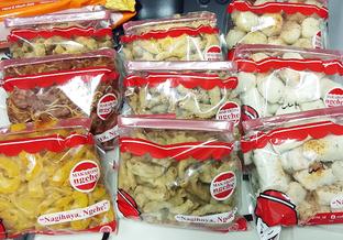 Foto 2 - Makanan di Makaroni Ngehe oleh Devi Renat