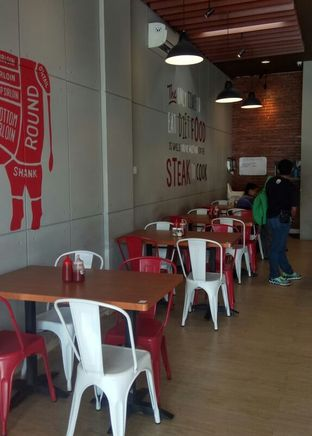 Foto 3 - Interior di Legend of Steak by Meaters oleh YSfoodspottings