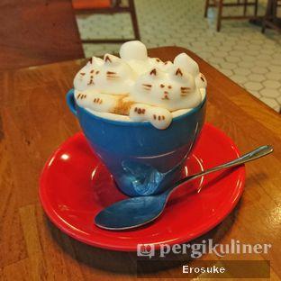 Foto 2 - Makanan di Mokka Coffee Cabana oleh Erosuke @_erosuke