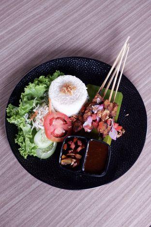 Foto 1 - Makanan di Bounce Cafe oleh yudistira ishak abrar