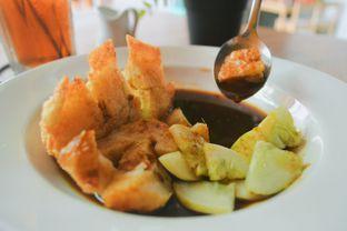 Foto 1 - Makanan di Ben's Haus Bistro oleh IG: biteorbye (Nisa & Nadya)