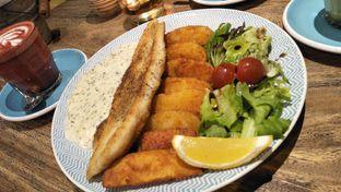 Foto 1 - Makanan di Amyrea Art & Kitchen oleh eklesia