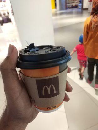 Foto 2 - Makanan di McDonald's oleh hokahemattiga