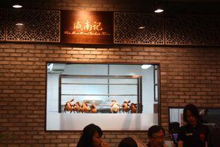 Foto review Wee Nam Kee oleh Laura Fransiska 10