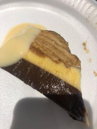 Foto 2 - Makanan di Christy Pudding oleh Mitha Komala