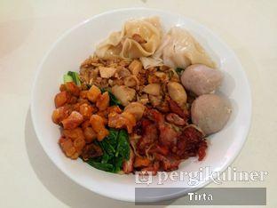 Foto review Bakmi Lihai oleh Tirta Lie 1