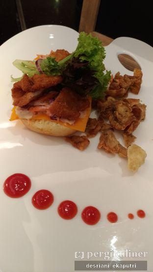 Foto 5 - Makanan di Sailendra - Hotel JW Marriott oleh Desriani Ekaputri (@rian_ry)