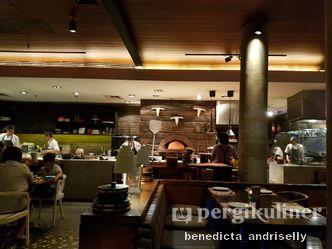 Foto Interior di Ocha & Bella - Hotel Morrissey