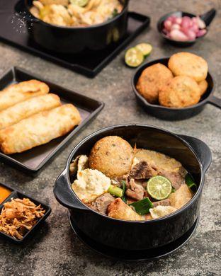 Foto 5 - Makanan di Soto Betawi Nyonya Afung oleh Makan Samacici