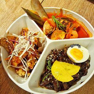 Foto 1 - Makanan(Jjamkkan) di Taeyang Sung oleh duocicip