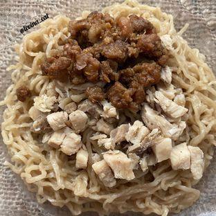 Foto 2 - Makanan di Bakmi Lung Kee oleh Levina JV (IG : @levina_eat & @levinajv)