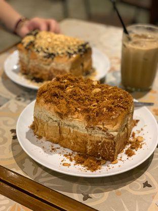 Foto 2 - Makanan di Kedai Roti Kobi oleh Yohanes Cahya | IG : @yohanes.cahya