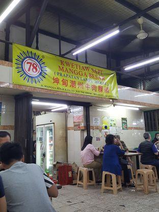 Foto 7 - Interior di Kwetiaw Sapi Mangga Besar 78 oleh Stallone Tjia (@Stallonation)