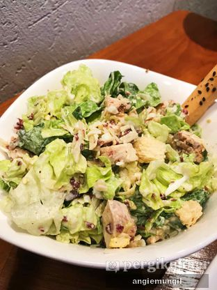 Foto review SaladStop! oleh Angie  Katarina  1