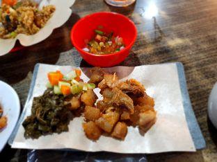 Foto 2 - Makanan(Bacuk Original) di Rumah Makan Legoh oleh Fika Sutanto
