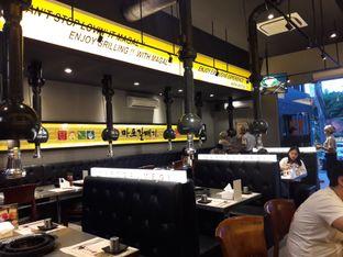 Foto 3 - Interior di Magal Korean BBQ oleh Nisanis