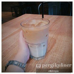 Foto 1 - Makanan di Dancing Goat Coffee Co. oleh Eki Ayu || @eatmirer