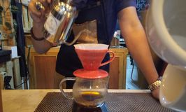 Baraya Coffee