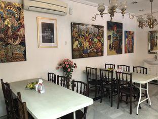 Foto 8 - Interior di Kedaiku The Lotus oleh feedthecat