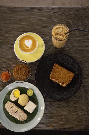 Foto 1 - Makanan di Kaffeine Kline oleh yudistira ishak abrar