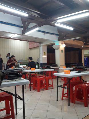 Foto 1 - Interior di Manse Korean Grill oleh Mouthgasm.jkt