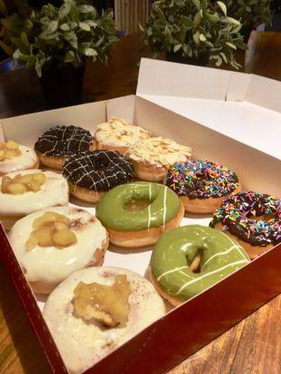 Foto 9 - Makanan di Krispy Kreme Cafe oleh Prido ZH