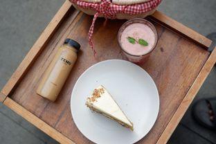 Foto 1 - Makanan di Titik Temu Coffee oleh Deasy Lim