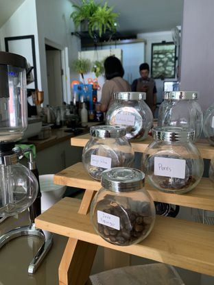 Foto 1 - Interior di Etika Coffee oleh dwi riandini