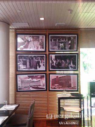 Foto 78 - Interior di Signatures Restaurant - Hotel Indonesia Kempinski oleh UrsAndNic