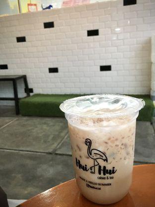 Foto review HuiHui Cakwe & Tea oleh Prido ZH 8