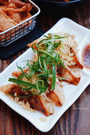 Foto 10 - Makanan di Yoisho Ramen oleh Indra Mulia
