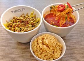 Mengenal Bowl Food, Tren Kuliner Terkini yang Digemari Foodies