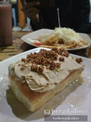 Foto - Makanan di Roti Bakar 88 oleh Arifina  | @toekangdjadjan