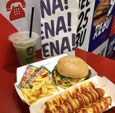 Foto di Burger Brader