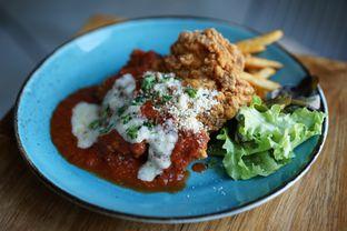 Foto 3 - Makanan di Gatherinc Bistro & Bakery oleh Adria Gabriella