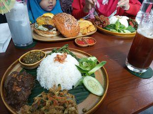 Foto 2 - Makanan di Jenderal Kopi Nusantara Buwas oleh Pupja go