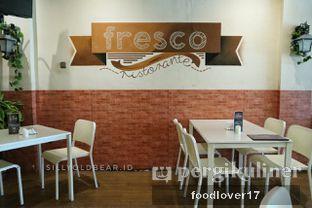 Foto review Fresco Ristorante oleh Sillyoldbear.id  14