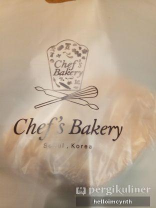 Foto review Chef's Bakery oleh cynthia lim 1