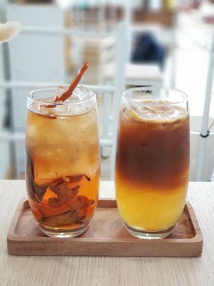 Foto 1 - Makanan di Those Between Tea & Coffee oleh Daniel Hendry