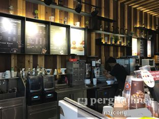 Foto review J.CO Donuts & Coffee oleh Icong  1